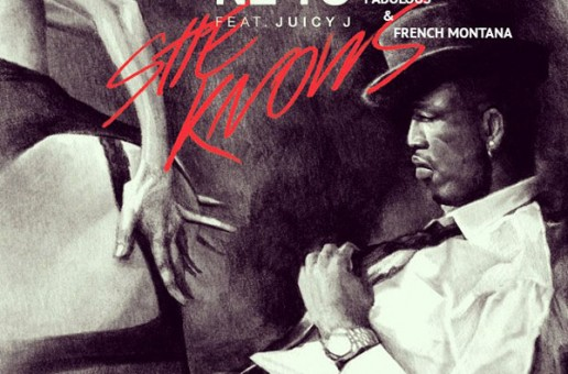 Ne-Yo – She Knows Rmx Feat. Juicy J, Fabolous & French Montana