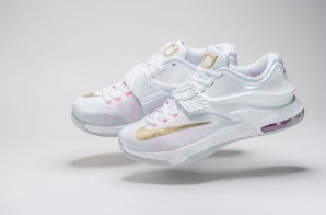 "Nike KD 7 ""Aunt Pearl"" (Photos)"