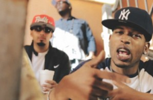 Dj Remarkable – No Time Off Ft. Shot Dinero, Rizen, Jinx Cruz & Sky Soprano (Video)