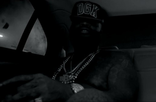 Rick Ross – Wuzzup (Video)
