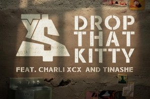 Ty Dolla $ign Ft. Charli XCX & Tinashe – Drop That Kitty