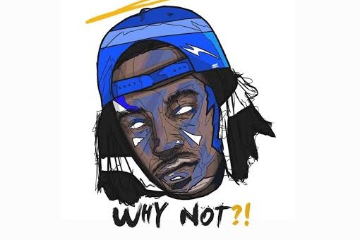 JerZ – Why Not?! (Mixtape)