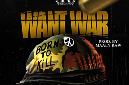Rechro – Hate On Me x Want War (Video)