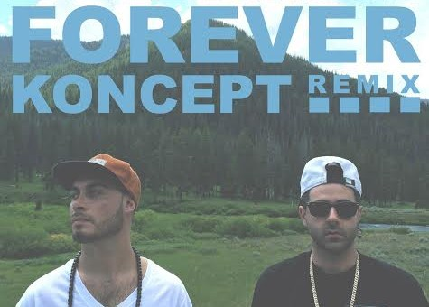 Little Dragon – Forever (Koncept Remix)
