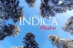 "Young FP Reveals Cover Art & Tracklist For Forthcoming Project ""Indica Winter"""