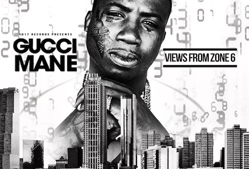Gucci Mane – Views From Zone 6 (EP)