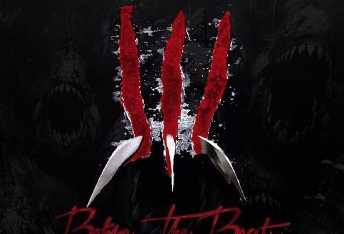 Young Buck – Before The Beast (EP)