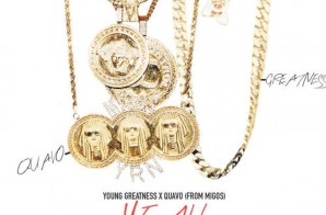 Young Greatness x Quavo – Yeah