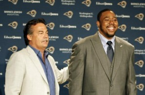 Did The Rams Just Become The Best Defensive In The NFC West?: Nick Fairley Signs With The St. Louis Rams