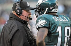 Jeremy Maclin Plans To Reunite With Andy Reid; Maclin Will Sign With The Kansas City Chiefs