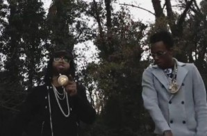 Rich The Kid x Skippa Da Flippa – Droppin A 100 (Video)