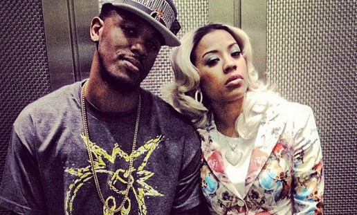 "Keyshia Cole & Daniel ""Boobie"" Gibson Take Shots At Each Other On Instagram"