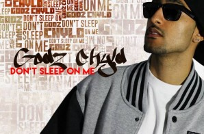 G.C. – Don't Sleep On Me (Mixtape)