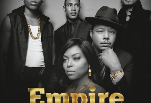 "Original Soundtrack From Season 1 Of ""Empire"" (Album Stream)"
