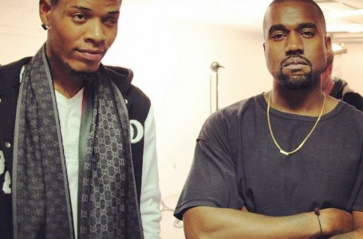 "Fetty Wap Meets Kanye West During ""The Other Day"" Vlog (Video)"