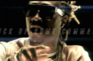 Future – Fuck Up Some Commas (Video)