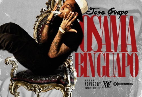 Jose Guapo – Is You Mad Ft Migos