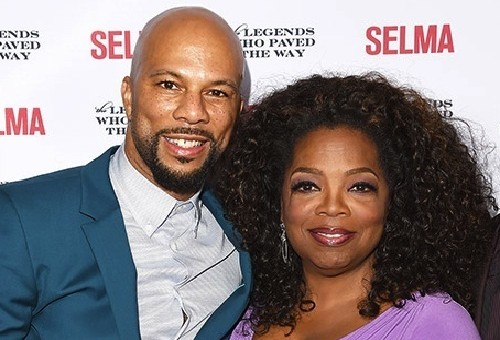 "According To The Creator Of ""Empire,"" Lee Daniels, Oprah & Common Will Appear On Season 2"