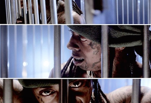 Lil Wayne – CoCo Freestyle (Video Teaser)