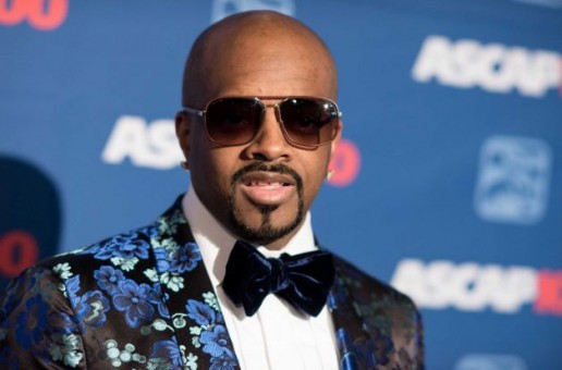 Jermaine Dupri Claims Ciara's 'I Bet' Is A Rip-Off Of Usher's 'U Got It Bad'
