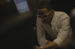 """In The Studio With Ryan Leslie As He Records """"Never Break Down"""" (Video)"""