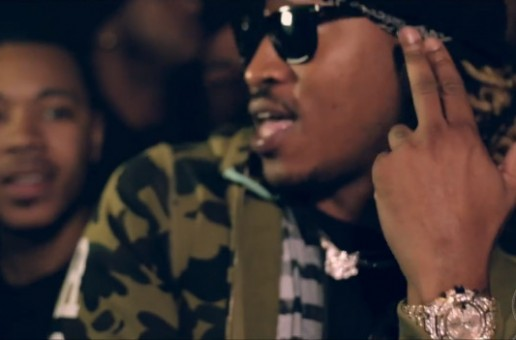 Future – Just Like Bruddas (Video Trailer)