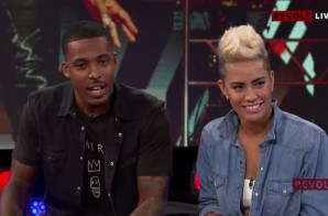 Revolt TV's DJ Damage & Sibley Will Host iHeart Radio Show!