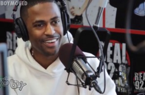 Big Sean – IDFWU (Live On Big Boy's Neighborhood) (Video)