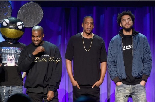 Jay-Z Speaks On His New Acquiring Of Tidal Streaming Service & How It Will Change Industry Dynamics