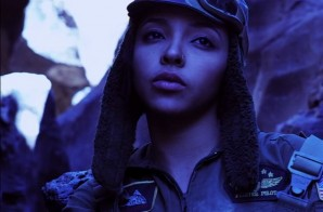 Tinashe – Bated Breath (Video)