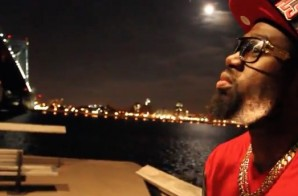 Stats Mula – Love Hate Thing Freestyle (Video)