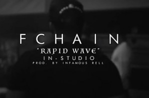 FChain – Rapid Fire (In-Studio Video)