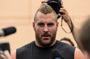 Indianapolis Colts Sign Former Eagles Offensive Lineman Todd Herreman