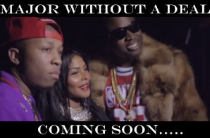 Troy Ave – Major Without A Deal Vlog (Video)