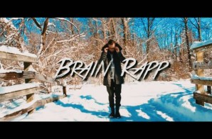 Brain Rapp – Not Today (Video)