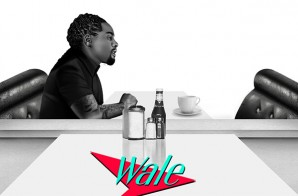 Wale – The Pessimist Ft. J. Cole