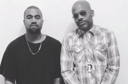 The Rumors Have Been Confirmed, Dame Dash & Kanye West Will Indeed Buy Out Karmaloop!