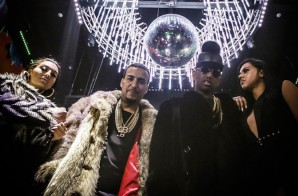 Fabolous – Ball Drop Ft. French Montana (Video)