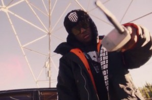 Hit-Boy – Show Me Something Ft. B.Carr X Automatically (Video)