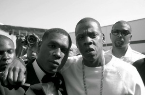 Jay Electronica – Road To Perdition Ft. Jay-Z
