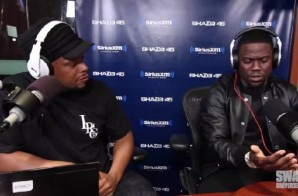 Kevin Hart Finally Responds to Mike Epps & Aries Spears!