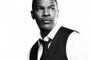 Jamie Foxx – Pretty Young Thing (Prod. By DJ Mustard)