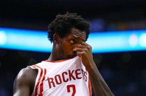 Houston Rockets' Guard Patrick Beverley Will Miss The Rest Of The Season To Undergo Wrist Surgery
