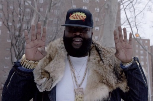 Rick Ross – Movin Bass (Official Video)