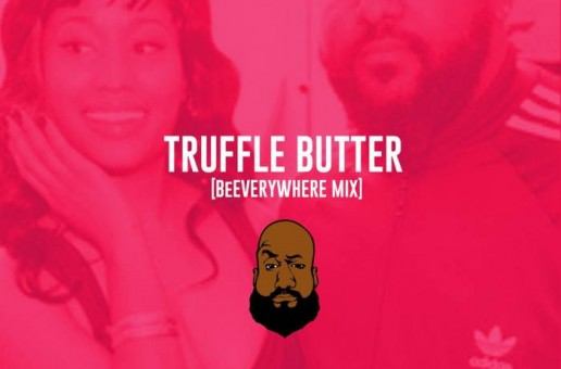 Sean Falyon – Truffle Butter (BeEVERYWHERE Mix)