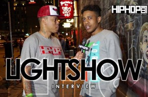 Lightshow Talks 'The Way I See It', Working With Monta Ellis & DJ Khaled, The Importance Of SXSW & More With HHS1987 (Video)