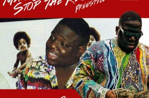 Mike Larry x Rasoul – Stop The Reign (Freestyle) (Biggie Tribute)
