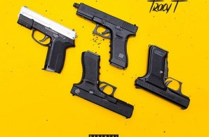 Tracy T – Shoot Em Up (Prod. by TM88)