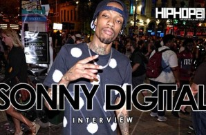 Sonny Digital Talks SXSW, His Upcoming Album, Networking As A Producer & More With HHS1987 (Video)
