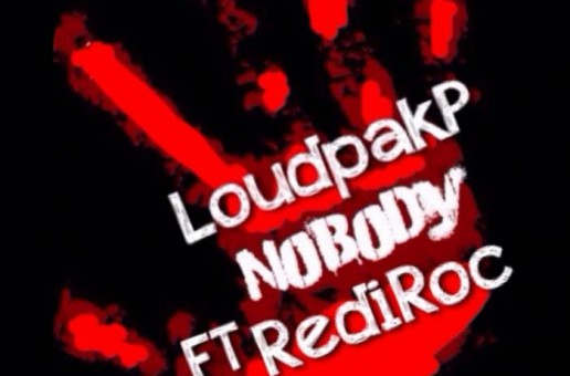 Wiz P – Nobody Ft. Rediroc